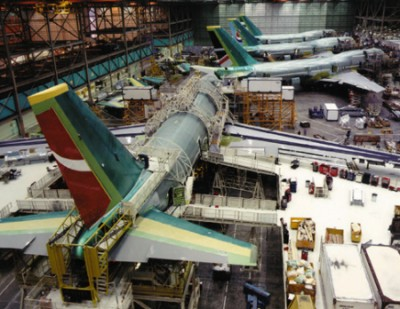 aircraft manufacturing industry essay The subject of aviation liability insurance within the nigerian market is also one that has faced a number of controversies in terms of placement structure the famous case on general duty of care is the case of donoghue v stevenson ( 1932) which basically emphasized that a product manufacturer owes.