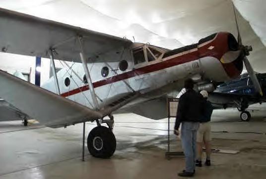 Bellanca | Edenvale Classic Aircraft Foundation