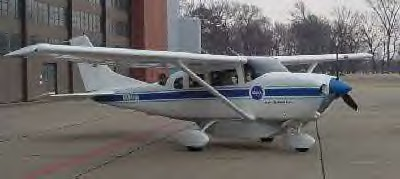 Cessna C205 C206 C207 Aircraft history performance and specifications