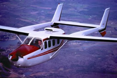 Cessna C336 C337 Aircraft history performance and specifications