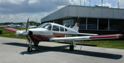 Piper Pa 28r Arrow Aircraft History Performance And Specifications