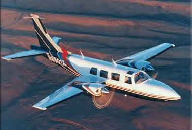 Piper Aircraft on Aerostar Aircraft History Performance And Specifications