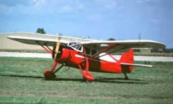 fairchild aircraft history performance and specifications