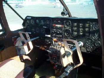 Piper PA 23 Aztec Apache Aircraft History Performance And Specifications