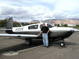 Pilot Report Mooney M20r Ovation Aircraft Performance And