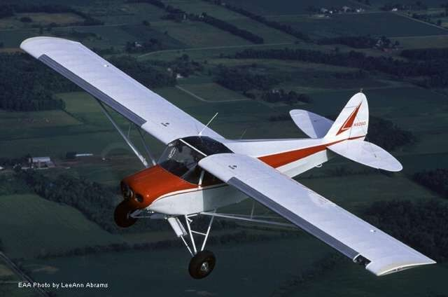Piper PA 20 Pacer Colt Tri-Pacer Caribbean & Colt Aircraft