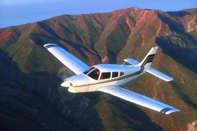 Piper PA 28R Arrow aircraft history performance and