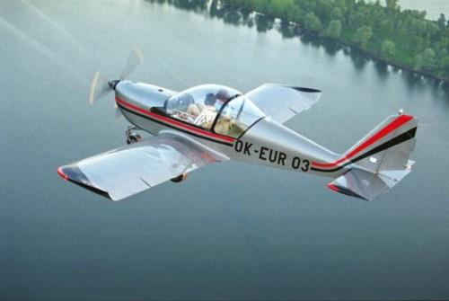 Ev 97 Eurostar Evektor Aerotechnik