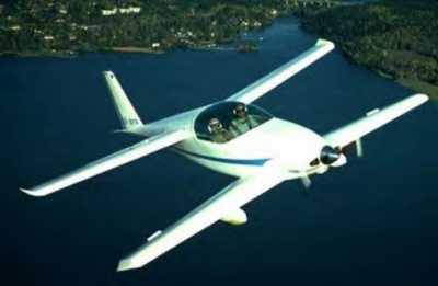 翼的前面加一个操纵面