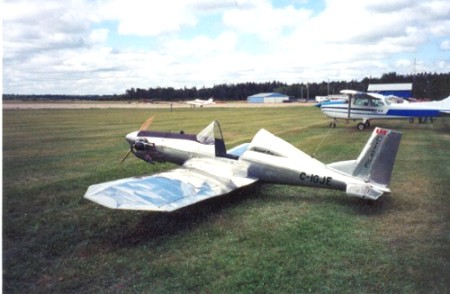 Hummel Bird Aircraft for Sale