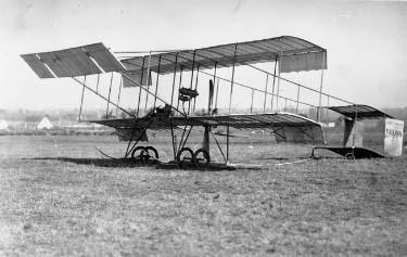 Farman aircraft