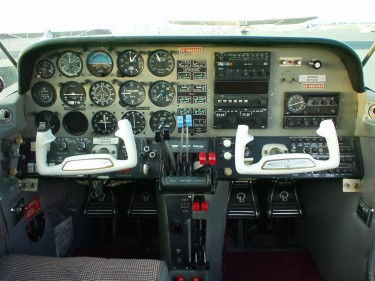 radio navigation overview